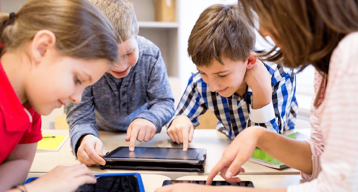 How a Mom of Five Turned to a Math Game for Kids When School Kept Changing Curriculum