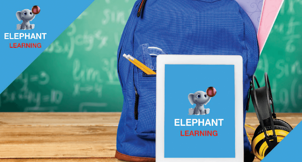 Case Study: A 5th Grader's Journey with Elephant Learning