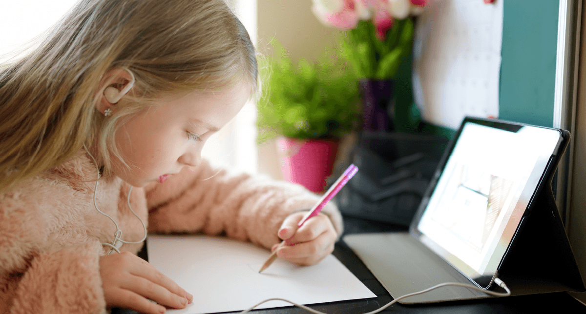 How Julie Juggled Being a Single Mom and Helping Her Kids Learn Math